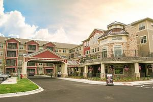 New  Perspective Senior Living | Northshore, Brown Deer, WI