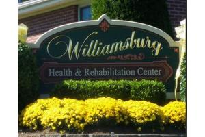 Williamsburg Nursing Home, Williamsburg, KY