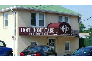 Hope Home Care Inc, Staten Island, NY