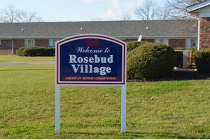 Rosebud Village, Richmond, IN