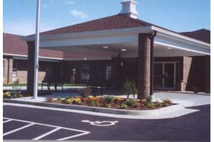 Blue Ridge Rehab Center, Martinsville, VA