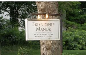 Friendship Manor, New Ipswich, NH