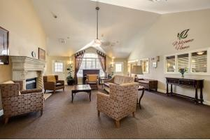 Pacifica Senior Living of Bakersfield