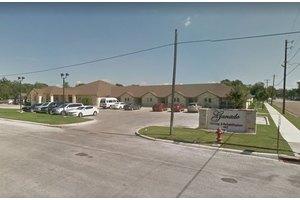 Ganado Nursing and Rehab Center, Ganado, TX