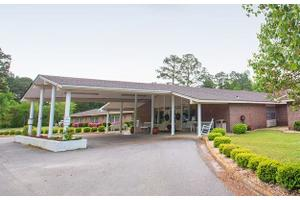 Ozark Health and Rehabilitation, Ozark, AL