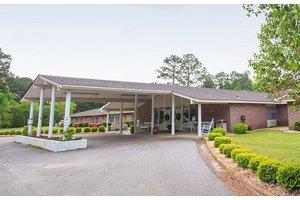Ozark Nursing Facility, Ozark, AL