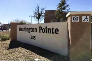 Washington Pointe Senior Apartments, Phoenix, AZ