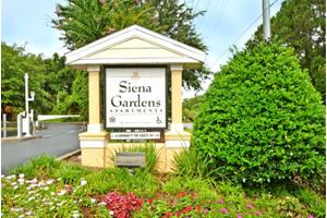 Siena Gardens Apartments, Panama City, FL
