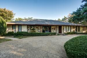 7315 Glendora Ave - Dallas, TX 75230