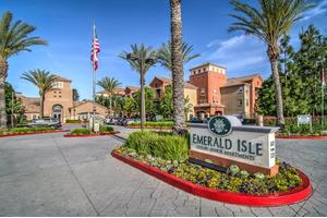 Emerald Isle Luxury Apartment Homes, Placentia, CA
