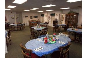 Pleasant Villa Retirement Home, Pleasant Grove, AL