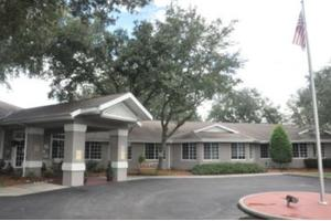 Crown Pointe Senior Living, Spring Hill, FL