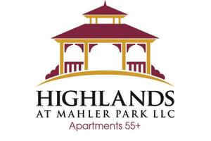 Highlands at Mahler Park Apartments 55+, Neenah, WI