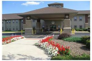 Parkview Senior Apartments, Savoy, IL