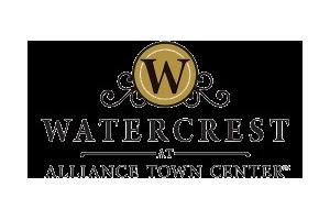 Watercrest at Alliance Town Center, Fort Worth, TX