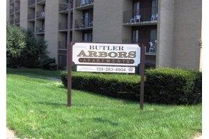 Butler Arbors, Butler, PA