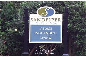 Sandpiper Courtyard, Mount Pleasant, SC