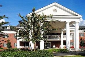 Methodist Manor Retirement Home, Florence, SC