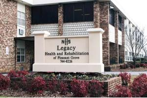Legacy Health and Rehabilitation of Pleasant Grove, Pleasant Grove, AL