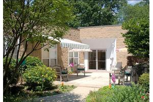 Edgehill Nursing and Rehabilitation Center, Glenside, PA