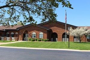 Vonderlieth Living Center, Mount Pulaski, IL