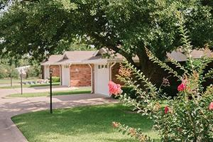 Lutheran Sunset Ministries, Clifton, TX