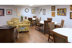 Peters Creek Retirement, Assisted Living, and Memory Care, Redmond, WA
