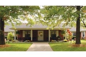 Oakmont Manor, Flatwoods, KY