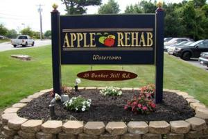 Apple Rehab Waterbury, Watertown, CT