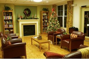 Heritage at Framingham Assisted Living, Framingham, MA