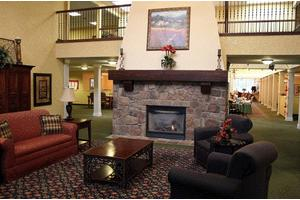 Pine Ridge of Garfield Senior Living, Clinton Township, MI