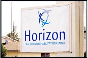 Horizon Health & Rehab Center, Las Vegas, NV