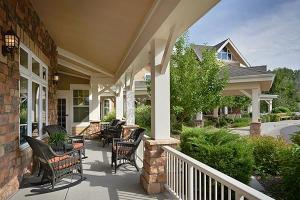 Applewood Place, A Juniper Senior Living Community, Lakewood, CO