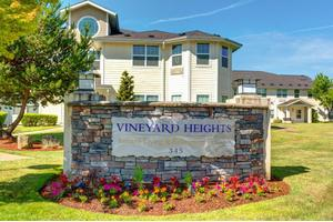 Vineyard Heights, McMINNVILLE, OR