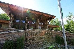 Julia Temple Center, Englewood, CO
