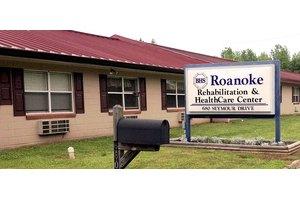 Roanoke Health Care Ctr, Roanoke, AL