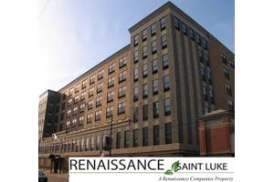 Renaissance Saint Luke, Chicago, IL