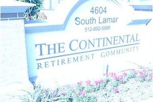 4604 S Lamar Blvd - Austin, TX 78745