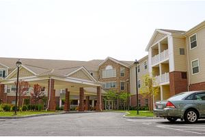 Parkside Village Senior Living, Westerville, OH
