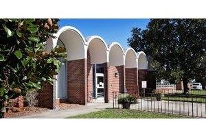 Pelham Parkway Nursing Home, Pelham, GA