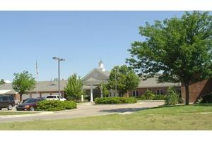 Lone Tree Retirement Center, Meade, KS