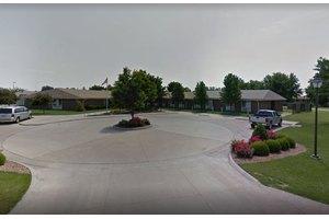 Village Manor, Abilene, KS