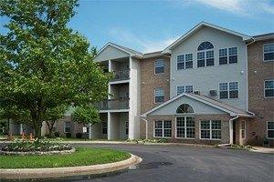 Photo 2 - Anderson Farms Apartments, 1500 Briarcliff Rd., Montgomery, IL 60538