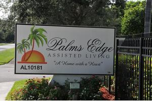 Palm's Edge Assisted Living and Memory Care, Palm Beach Gardens, FL