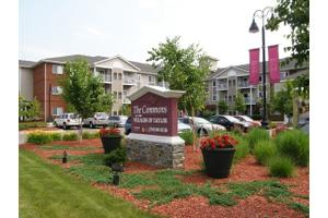 The Commons At The Villages Of Taylor - 26121 Eureka Rd, Taylor, MI, 48180