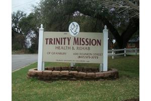 Trinity of Granbury Nursing and Rehabilitation, Granbury, TX