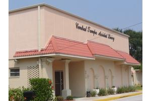Central Tampa Assisted Living, Tampa, FL