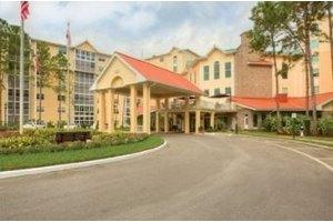 Plaza West Health Center at Freedom Plaza, Sun City Center, FL