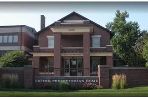 United Presbyterian Home, Washington, IA