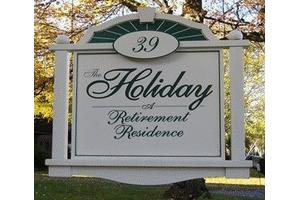 The Holiday Retirement, West Hartford, CT